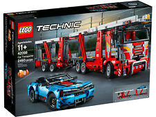 LEGO® Technic  42098 Autotransporter + NEU & OVP Blitzversand