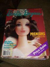 1994- 2001 Barbie Bazaar Magazines (11)