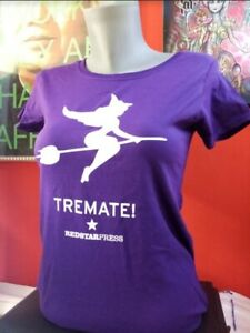 T-shirt - TREMATE! (le streghe son tornate)