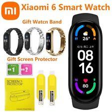 Original Xiaomi Mi 6 Smart Watch Bracelet Heart Rate Fitness Tracker 2 Band
