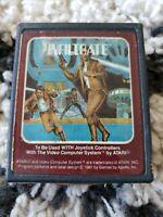 INFILTRATE by Apollo Atari 2600 Game Cartridge