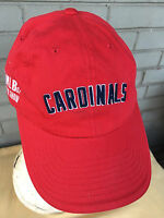 St. Louis Cardinals Adjustable Baseball Cap Hat MLB07