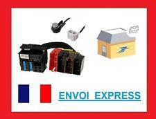 cable adaptateur poste RNS-E Audi a3 a4 a6 tt plug and play fakra envoi rapide
