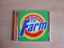 The Farm: The Very Best Of The Farm CD