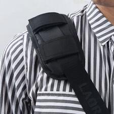 2pcs Non-slip Fastener Shoulder Strap Belt Cushion Pad for Business Bag Backpack