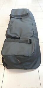 Caterham 7 Series 3 Boot Bag - Black Vinyl TS0028
