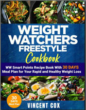 Weight Watchers Freestyle Cookbook – WW Smart Points Recipe Book With 30 {P.D.F}