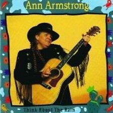 Ann Armstrong - Think About The Rain #3277 (, Cd)