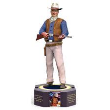 JOHN WAYNESTATUE Figurine NEW