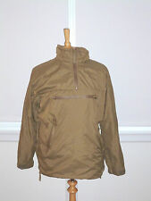 British Army-Issue Light-Olive PCS Lightweight Thermal Smock. 180/100. Large.