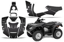ATV Graphics kit Sticker Decal for Honda TRX680 Rincon 2006-2018 Carbon Fiber