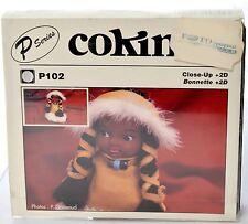 Cokin P Series Close Up 2 D Macro Filter (P102)