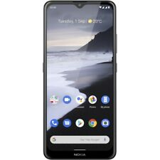 Nokia 2.4 smartphone 32gb gris 6,5 pulgadas Multi-Touch HD + DISPLAY 4500mah lte/4g