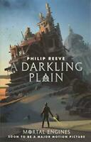 A Darkling Plain by Philip Reeve Paperback NEW Book