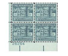 USA1037_PLB Hermitage quadrangle with number