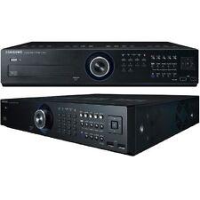SAMSUNG SRD 1670dc CCTV DVR 16ch Real-Time 6tb Hard Disk pieno d1