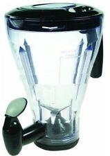 KENWOOD sb256 Liquidiser Frullatore Mixer Originale Brocca con lama e coperchio