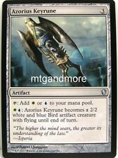 Magic Commander 2013 - 4x Azorius Keyrune