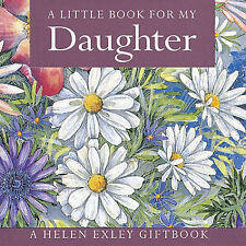 A Little Book for My Daughter (Minute Mini),,Good Book mon0000087350