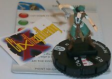 THE VANGUARD 006 #6 Assassin's Creed Revelations HeroClix