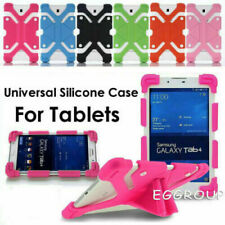 "For 7""~ 7.9"" inch Tablet PC Kids Safe Rubber Universal Silicone Case Cover Skin"