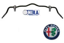 BARRA STABILIZZATRICE SOSPENSIONE ANTERIORE ALFA ROMEO 147 - 156 - GT