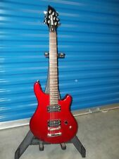 Washburn BT Billy T 90's Model Guitar Grovers