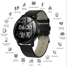 Waterproof Smart Watch Fitness Tracker Blood Pressure Heart Rate for iOS Android