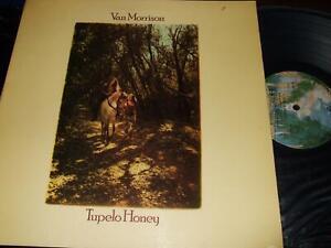 VAN MORRISON : TUPELO HONEY LP 1971 WB 46114 FRANCE