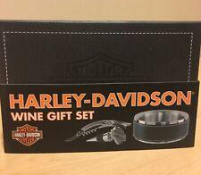 Harley-Davidson Wine Gift Set HDL-18523