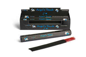 Stamford Premium Angel's Touch Hex Incense Stick 6 Pack - Total 120 Stick