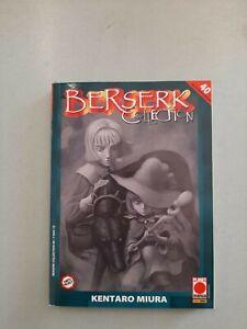 BERSERK COLLECTION 40 Panini comics prima edizione