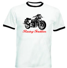 LAVERDA 1000 3C INSPIRED - NEW COTTON TSHIRT - ALL SIZES IN STOCK