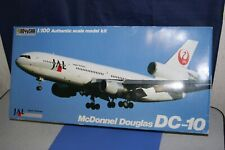 McDonnel Douglas DC-10 -30ER 1/100 Doyusha JAPAN