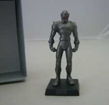 Eaglemoss Marvel Classic Collection Figurine Ultron Lead Hand Painted 3.54""