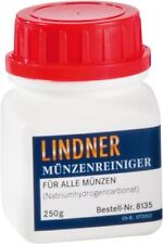 Lindner 8135 LINDNER Münzen-Reinigungsmittel auf Natron-Basis