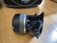 Mackie SRM450 V1 Italian Tweeter/ Magnet Part Number M44 Ti Complete HF DRIVER