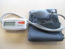 BOSO Blutdruckmesser boso medicus smart Blutdruck-Messgerät Puls-Messgerät