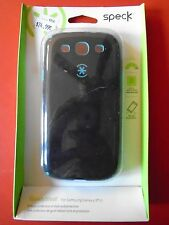 Speck CandyShell Case Samsung Galaxy S3 SIII Black Blue Teal