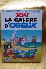ASTERIX ET OBELIX : LA GALERE D'OBELIX - E.O. -1996- UDERZO - GOSCINNY - TTBE