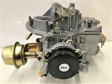 JEEP 2 Barrel New Carburetor fits 73-77 304 & 360 Eng. With Hot air Choke