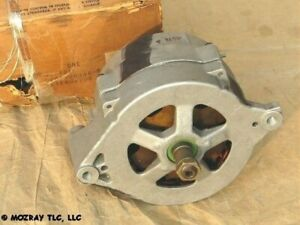 Motorcraft Alternator Ford_Lincoln_Mercury CJ 1977-1972 NOS