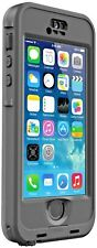 Lifeproof Nuud Case for iPhone 5 & 5S  Waterproof - Dust - Snow Cover