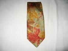 R0153 Monti Krawatte  mehrfarbig 148cm mit Mängeln