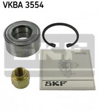 Radlagersatz für Radaufhängung Vorderachse SKF VKBA 3554