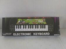 Electroic Keyboard Brand New Open Box