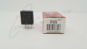 Standard Motor RY-1676 Horn Relay for 2007-2012 Dodge Caliber