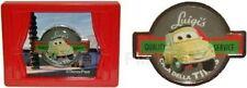 Disney Pin: Cars Pin & Frame Series (Luigi's Casa Della Tires)