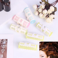 Diy Hair Salon Curlers Rollers Tool Hairdressing Tools Plastic Hair TB