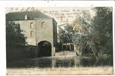 CPA-Carte Postale-Belgique Obourg- Moulin Beauval -1904 VM22022
